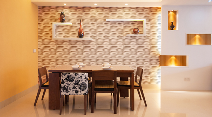 3d Wall Panel Royal Marble Craft
