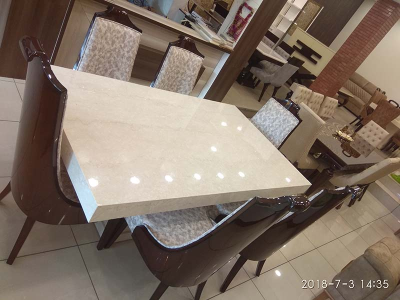 Marble Dining Table Top Royal Marble Craft