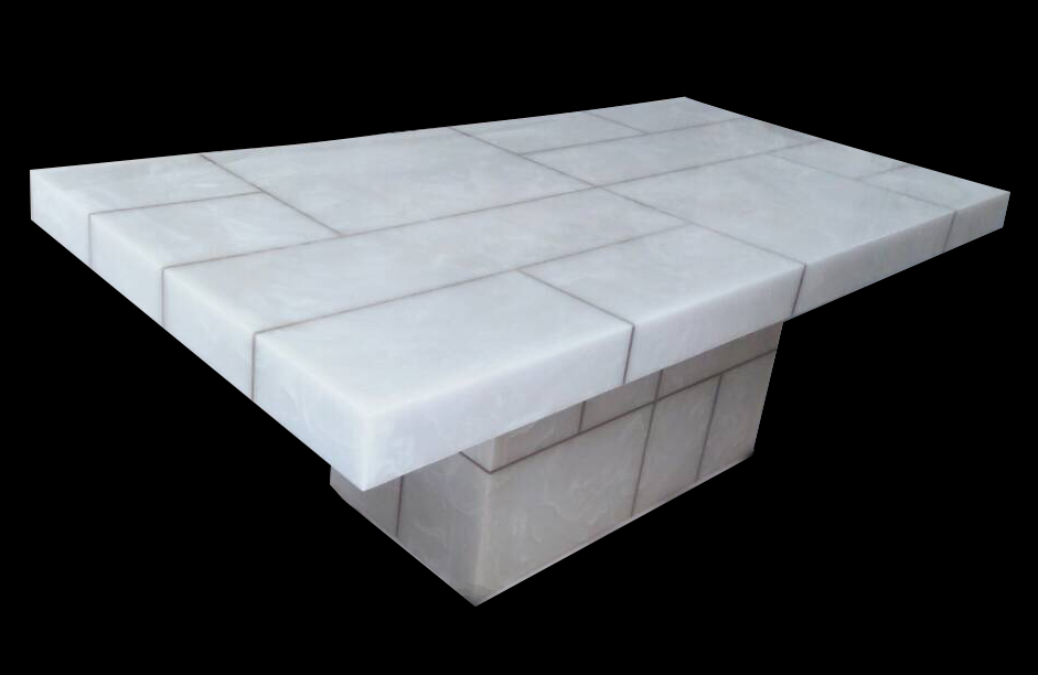 Steel Royal Marble Craft